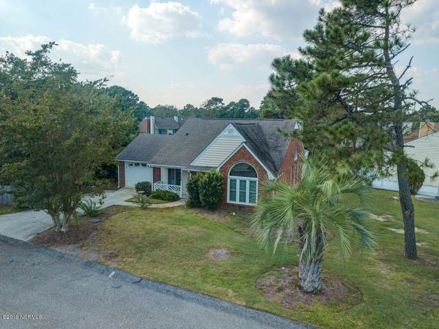 2720 Springfield Drive, Wilmington, NC 28405 (MLS #100187299) :: CENTURY 21 Sweyer & Associates