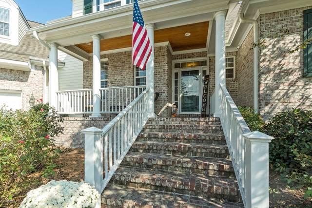 501 Marsh Oaks Drive, Wilmington, NC 28411 (MLS #100187326) :: Courtney Carter Homes