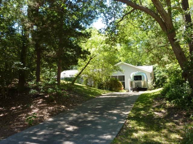 129 Holly Road, Pine Knoll Shores, NC 28512 (MLS #100187327) :: Courtney Carter Homes