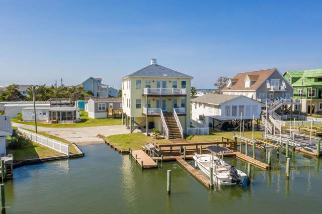 302 Old Causeway Road, Atlantic Beach, NC 28512 (MLS #100187352) :: Barefoot-Chandler & Associates LLC