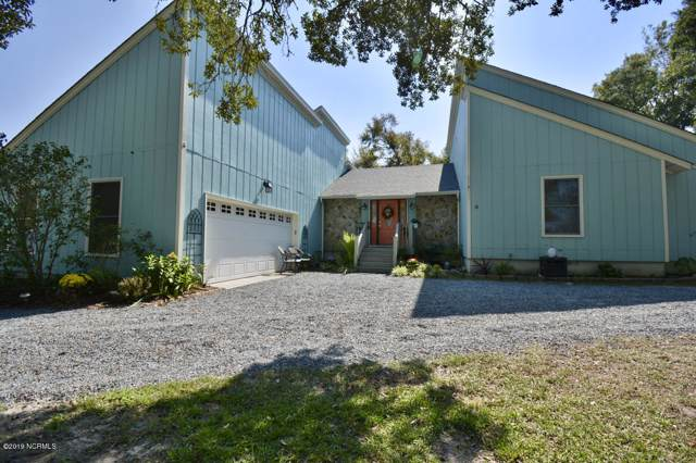 4 Pebble Beach Drive, Oak Island, NC 28465 (MLS #100187353) :: Lynda Haraway Group Real Estate