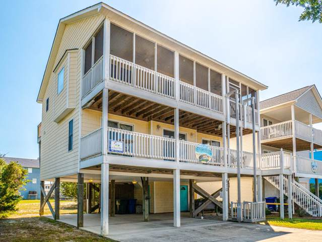 610 S Topsail Drive, Surf City, NC 28445 (MLS #100187354) :: Vance Young and Associates