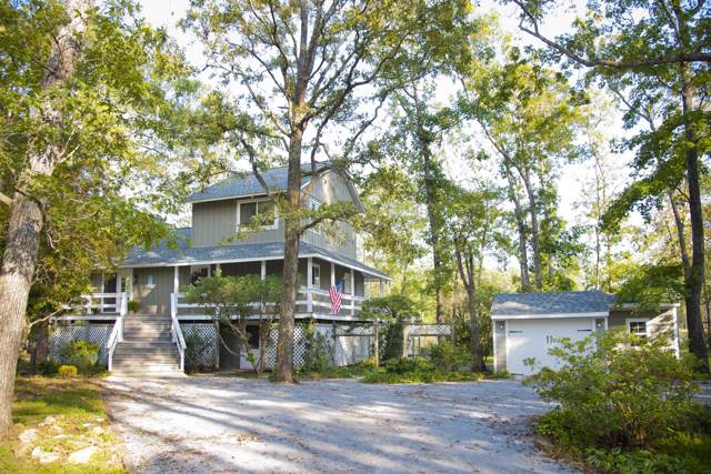 1426 Seafarer Drive, Oriental, NC 28571 (MLS #100187370) :: Donna & Team New Bern