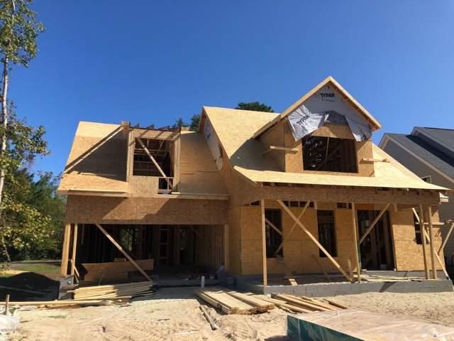 710 Quinn Drive, Wilmington, NC 28411 (MLS #100187382) :: Courtney Carter Homes