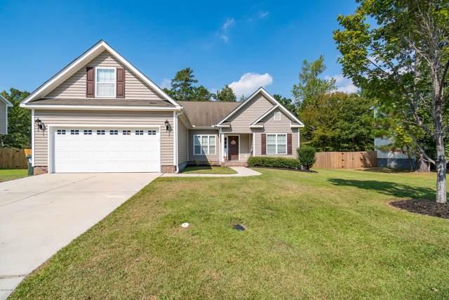 262 Sellhorn Boulevard, New Bern, NC 28562 (MLS #100187387) :: Courtney Carter Homes