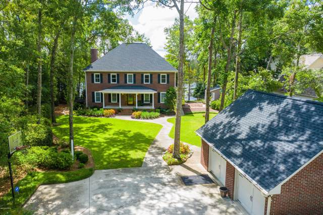 140 Mariners Cay, Rocky Point, NC 28457 (MLS #100187399) :: The Bob Williams Team