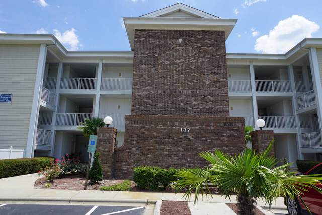 137 Avian Drive #3516, Sunset Beach, NC 28468 (MLS #100187403) :: RE/MAX Elite Realty Group
