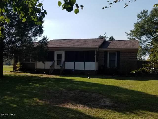 200 W Craven Road, Vanceboro, NC 28586 (MLS #100187410) :: The Chris Luther Team