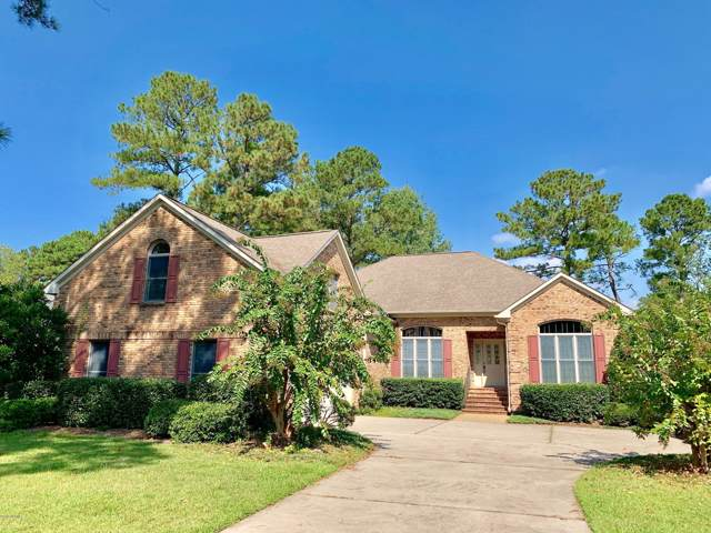 1305 Pine Valley Drive, New Bern, NC 28562 (MLS #100187414) :: RE/MAX Essential