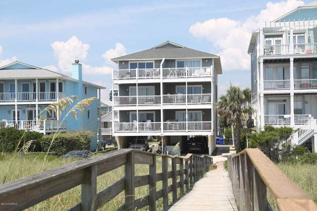 806 Carolina Beach Avenue N 2B, Carolina Beach, NC 28428 (MLS #100187415) :: Vance Young and Associates