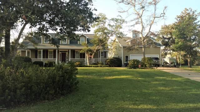 127 Holly Lane, Beaufort, NC 28516 (MLS #100187424) :: Barefoot-Chandler & Associates LLC