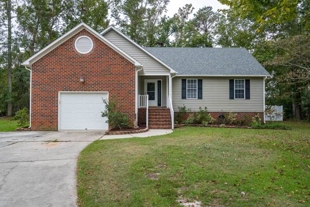 229 Trappers Trail, New Bern, NC 28560 (MLS #100187449) :: Courtney Carter Homes
