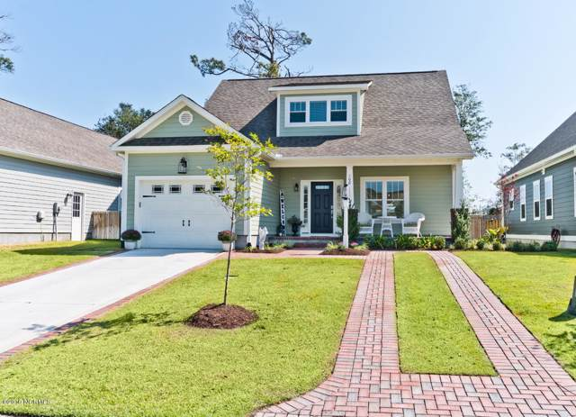 108 Sea Grove Lane, Beaufort, NC 28516 (MLS #100187455) :: The Chris Luther Team