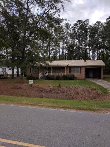 202 Outerbridge Road, Williamston, NC 27892 (MLS #100187473) :: Courtney Carter Homes