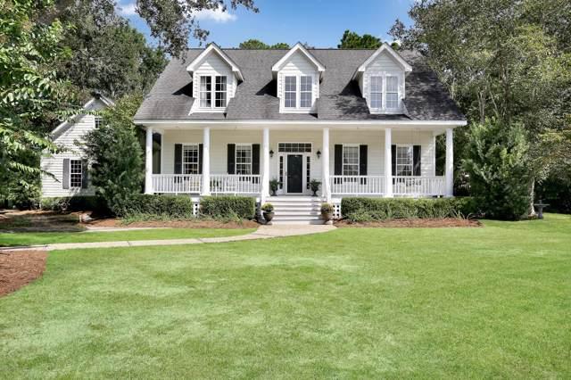618 Timber Lake Lane, Wilmington, NC 28411 (MLS #100187492) :: Courtney Carter Homes