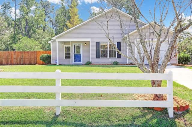 409 Bountiful Lane, Castle Hayne, NC 28429 (MLS #100187526) :: Courtney Carter Homes