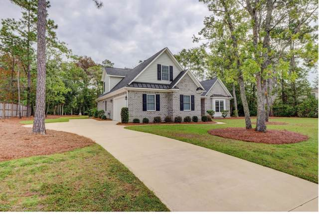74 Westminster Way, Hampstead, NC 28443 (MLS #100187540) :: Vance Young and Associates