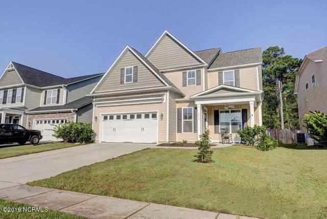 8413 Rosemary Lane, Wilmington, NC 28411 (MLS #100187553) :: Thirty 4 North Properties Group