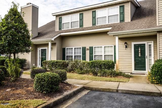 503 20th Avenue N 29C, North Myrtle Beach, SC 29582 (MLS #100187554) :: Berkshire Hathaway HomeServices Myrtle Beach Real Estate