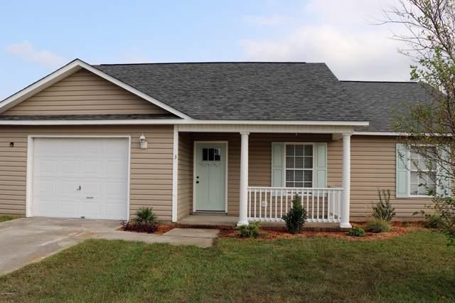 230 Rutledge Avenue, Beaufort, NC 28516 (MLS #100187557) :: CENTURY 21 Sweyer & Associates