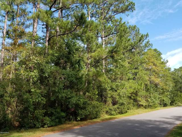 121 S Branch Road, Wilmington, NC 28411 (MLS #100187570) :: Barefoot-Chandler & Associates LLC