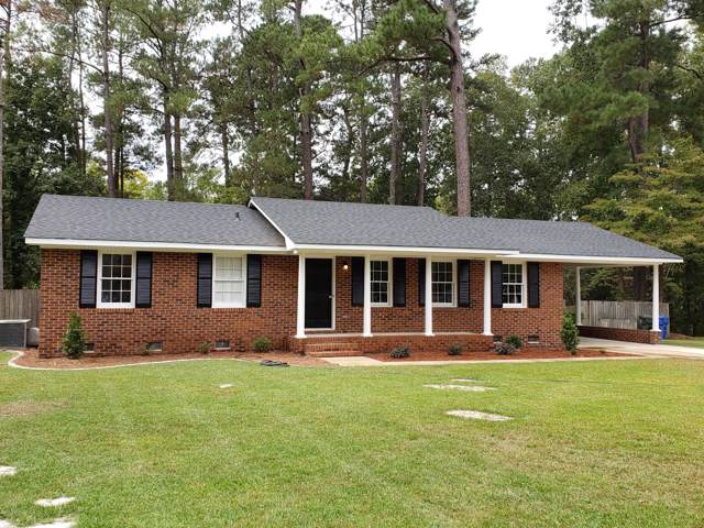 900 W Scotsdale Road, Laurinburg, NC 28352 (MLS #100187576) :: The Keith Beatty Team