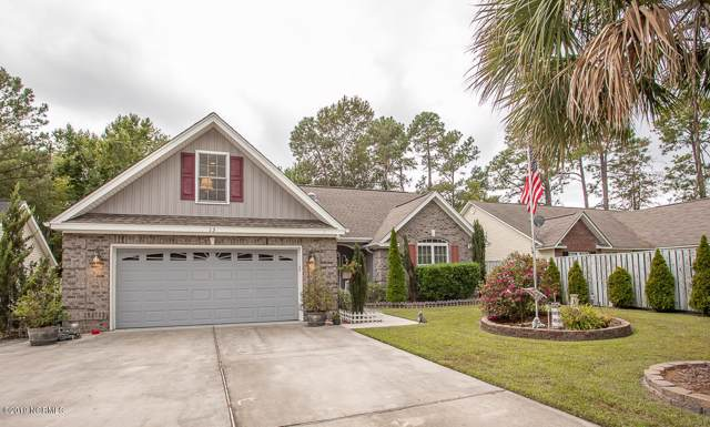 13 Court 12 Northwest Drive, Carolina Shores, NC 28467 (MLS #100187597) :: RE/MAX Elite Realty Group