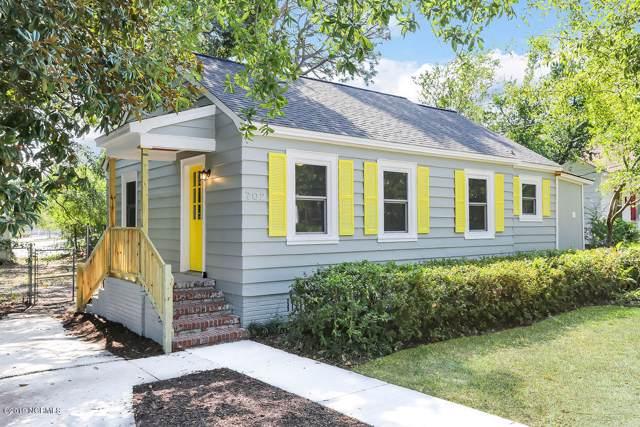 702 Morningside Drive, Wilmington, NC 28401 (MLS #100187610) :: CENTURY 21 Sweyer & Associates