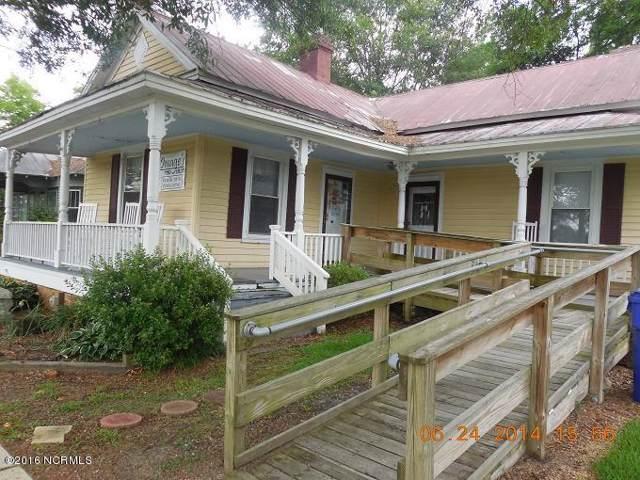 104 N Dickerson Street, Burgaw, NC 28425 (MLS #100187613) :: CENTURY 21 Sweyer & Associates