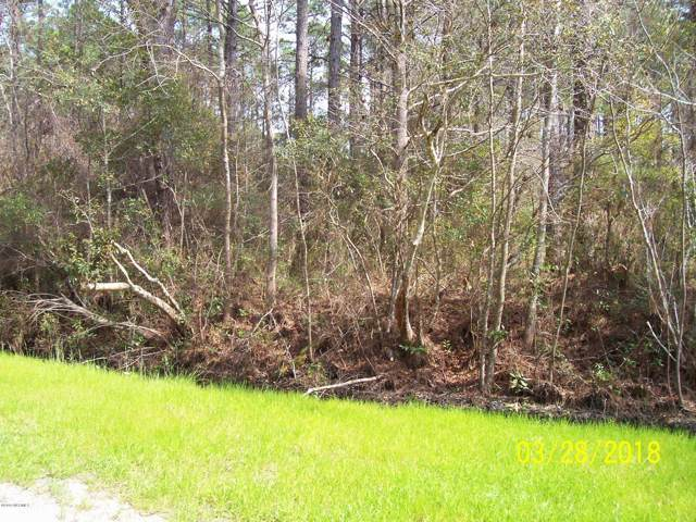 342 Shore Court NW, Calabash, NC 28467 (MLS #100187614) :: RE/MAX Elite Realty Group