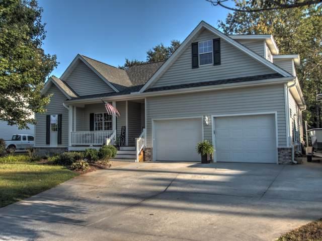 103 Heron Court, Newport, NC 28570 (MLS #100187633) :: Barefoot-Chandler & Associates LLC