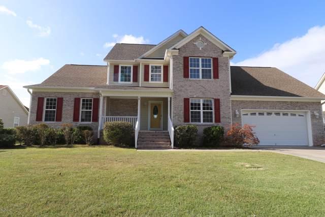 107 Glenburney Drive, Jacksonville, NC 28540 (MLS #100187647) :: Berkshire Hathaway HomeServices Hometown, REALTORS®