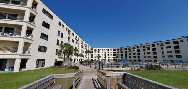 1505 Salter Path Road #407, Indian Beach, NC 28512 (MLS #100187648) :: Thirty 4 North Properties Group