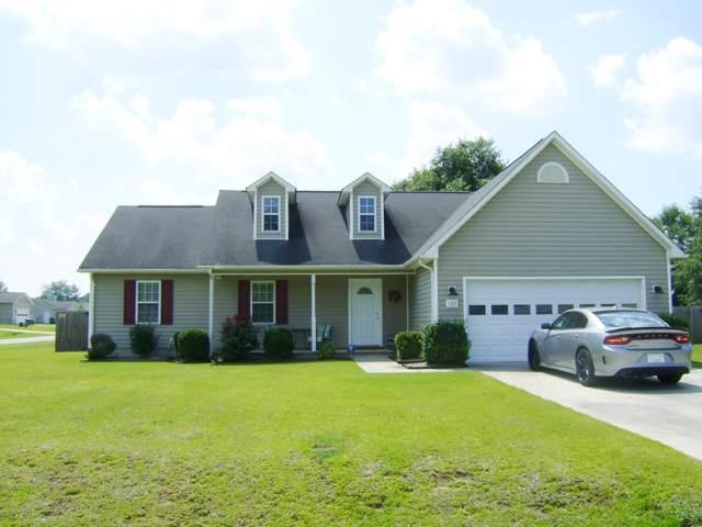 107 Linden Road, Richlands, NC 28574 (MLS #100187650) :: Berkshire Hathaway HomeServices Hometown, REALTORS®