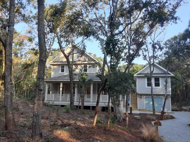 3 Painted Bunting Court, Bald Head Island, NC 28461 (MLS #100187675) :: Donna & Team New Bern