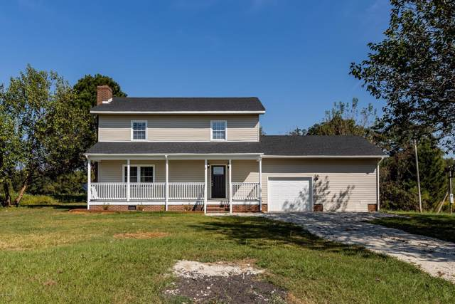 321 Winding Branch Avenue, Fremont, NC 27830 (MLS #100187698) :: The Keith Beatty Team