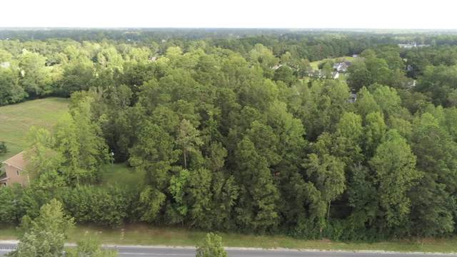 00000 Highway 258, Richlands, NC 28574 (MLS #100187706) :: Frost Real Estate Team