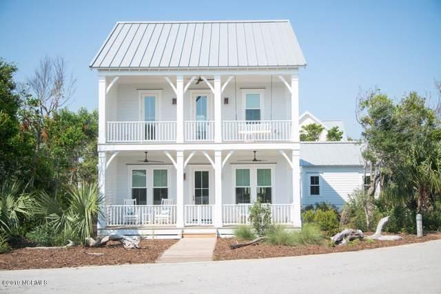 805 Federal Road, Bald Head Island, NC 28461 (MLS #100187725) :: CENTURY 21 Sweyer & Associates