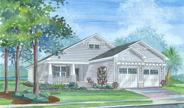 1010 Softwind Way, Southport, NC 28461 (MLS #100187735) :: Donna & Team New Bern