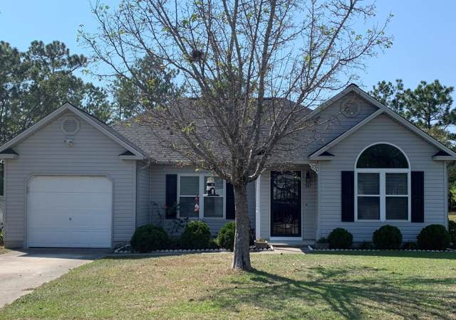 367 Kingsworth Lane SE, Leland, NC 28451 (MLS #100187751) :: The Cheek Team