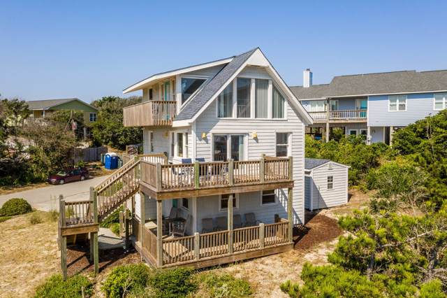 100 Pinta Drive, Emerald Isle, NC 28594 (MLS #100187765) :: Lynda Haraway Group Real Estate