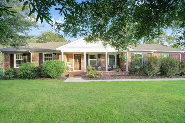 163 Stonewall Jackson Drive, Wilmington, NC 28412 (MLS #100187767) :: Courtney Carter Homes