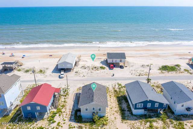 1312 N Shore Drive, Surf City, NC 28445 (MLS #100187770) :: Vance Young and Associates