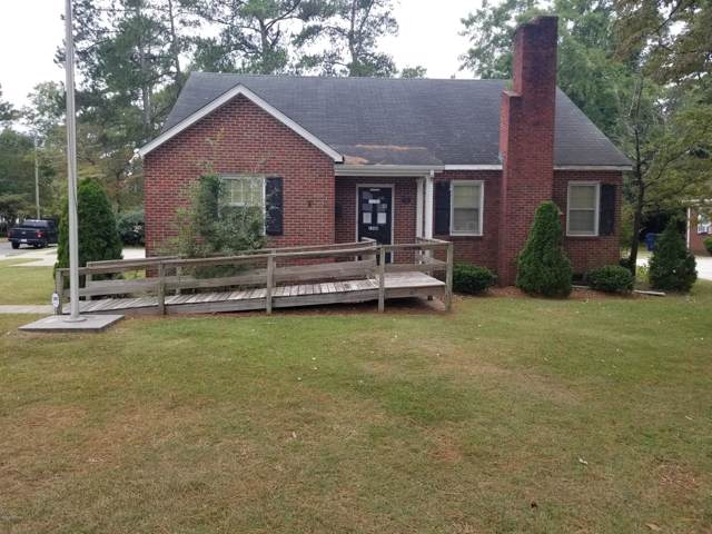 1500 N Queen Street, Kinston, NC 28501 (MLS #100187774) :: RE/MAX Essential