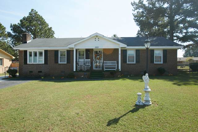 2203 Fieldcrest Road E, Wilson, NC 27893 (MLS #100187781) :: The Keith Beatty Team