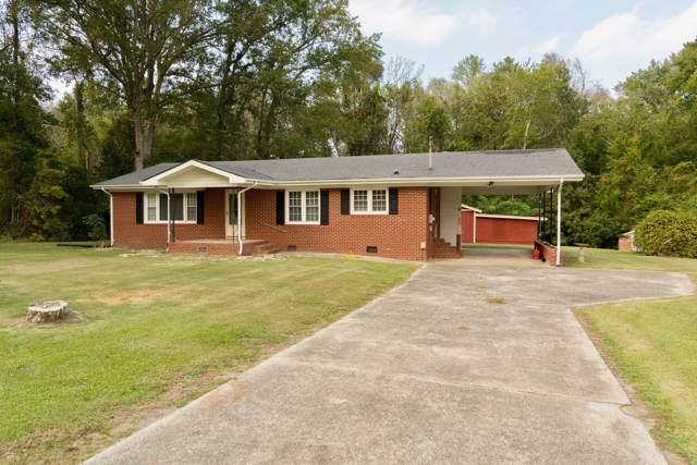 150 Ward Field Road, Vanceboro, NC 28586 (MLS #100187793) :: The Chris Luther Team