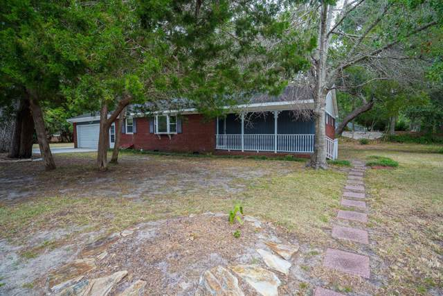 117 Holly Road, Pine Knoll Shores, NC 28512 (MLS #100187799) :: Barefoot-Chandler & Associates LLC