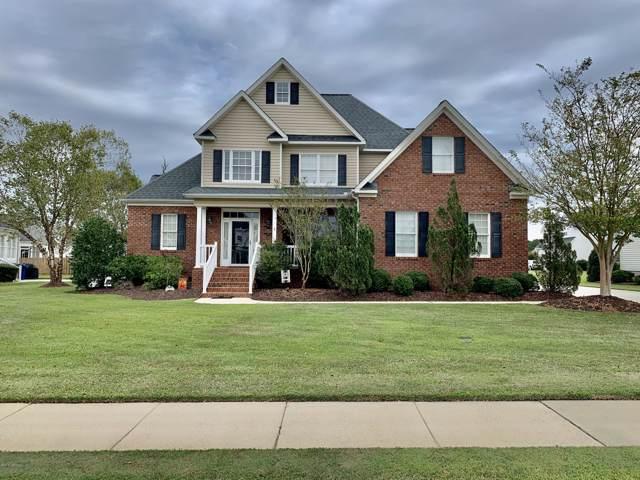 513 Stillwater Drive, Winterville, NC 28590 (MLS #100187838) :: The Pistol Tingen Team- Berkshire Hathaway HomeServices Prime Properties