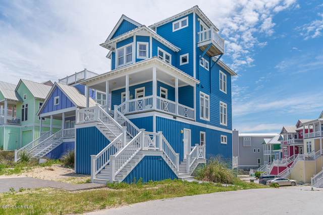239 Sea Dreams Drive, Atlantic Beach, NC 28512 (MLS #100187841) :: Barefoot-Chandler & Associates LLC