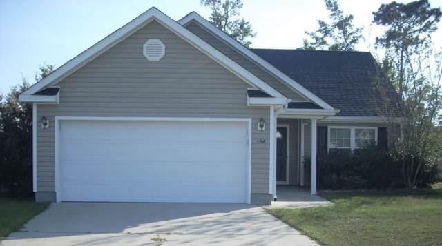 104 Els Lane, New Bern, NC 28560 (MLS #100187847) :: Lynda Haraway Group Real Estate
